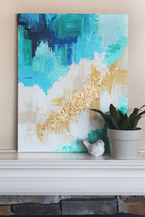 home decor painting ideas 76 brilliant diy wall ideas for your blank walls diy
