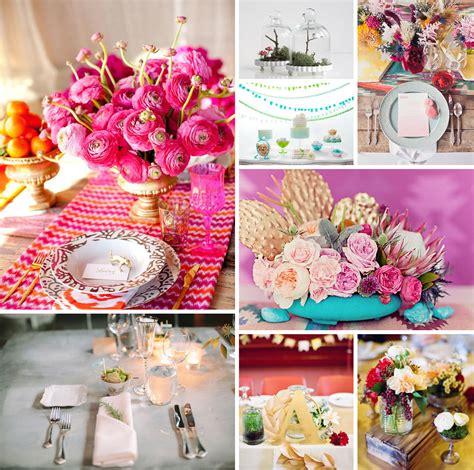 decoration ideas 2013 20 wedding table decor ideas