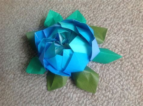 water origami origami water japanese wedding ideas