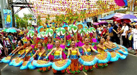 festival in september festivals in the philippines