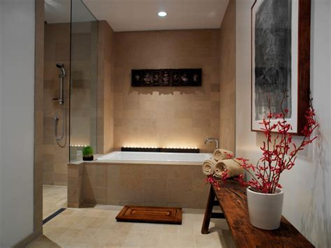 Spa Bathroom Pictures by Spa Inspired Master Bathrooms Hgtv