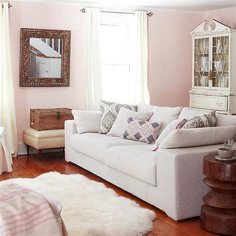 pink paint colors for living room pink living room paint colors