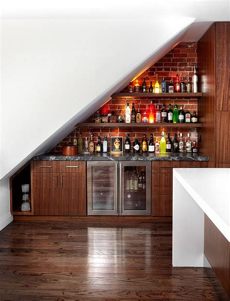home design ideas for small homes 20 small home bar ideas and space savvy designs
