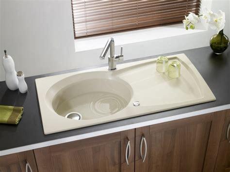granite kitchen sinks uk should you buy a granite sink your kitchen broker