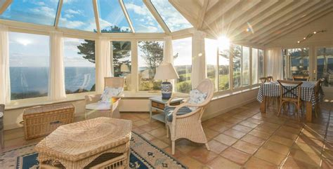 luxury cottages cornwall rent a luxury cottage in