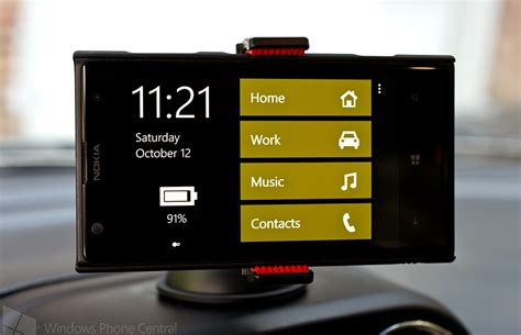 Car Apps For Windows car starter a windows phone 8 dashboard app to make your