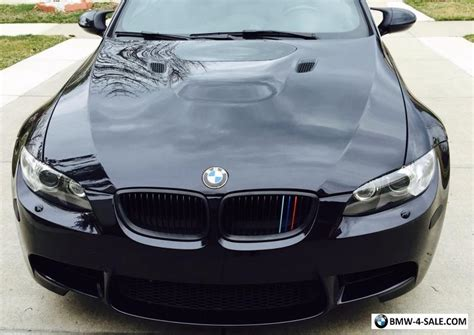 Bmw M3 Convertible For Sale by 2011 Bmw M3 Convertible For Sale In Canada