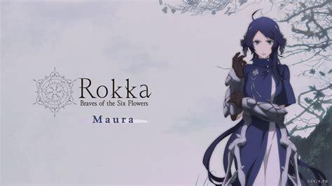 rokka no yuusha cercle d estudis orientals ceo