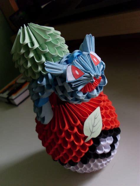 how to make origami bulbasaur 3d origami bulbasaur album skong 3d origami
