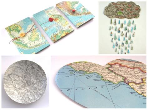 map decoupage 17 best images about funky maps on decoupage