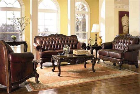 traditional living room furniture sets stationary traditional living room furniture set