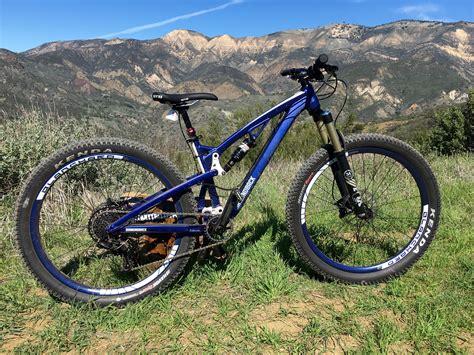 Test Ride Review: The New Diamondback Catch 27.5 ... Diamondback Bicycles