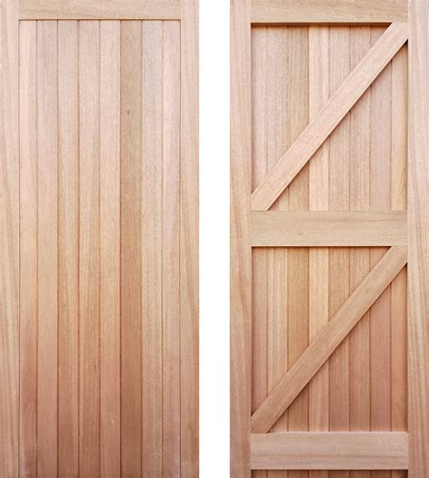 exterior hardwood door hardwood door