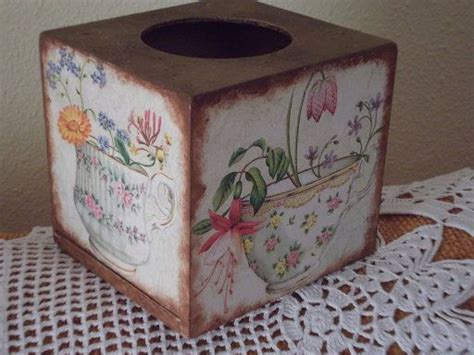decoupage tissue 1000 images about decoupage tissue box on