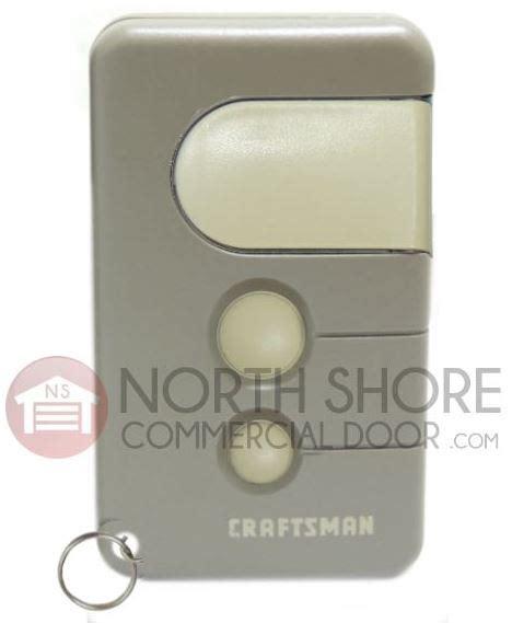 sears garage door opener remotes sears craftsman garage door opener mini remote 3