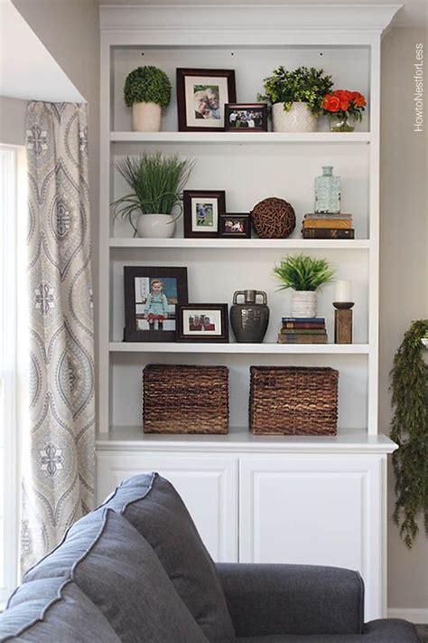 room book shelves 25 best ideas about living room bookshelves on