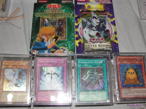 trading card trading card and arcade cards a s box