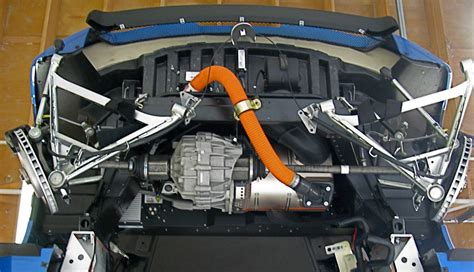 Electric Motor Engine by Tesla Veteran On Electric Motors Vs Combustion