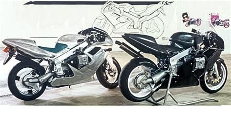 Bmw R1 by Bmw R1 Race Bike Prototype Car Design News