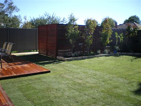 privacy screens for backyards dg maintenance services decking