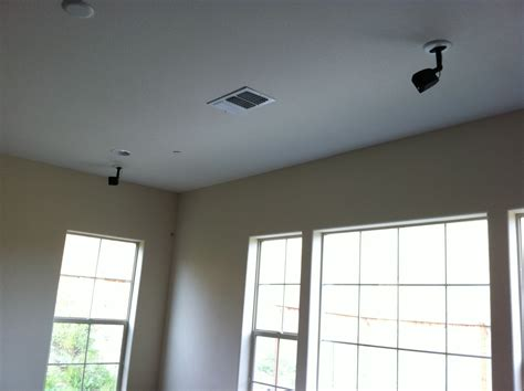 in ceiling speakers installation in ceiling speaker installation mw home entertainment wiring