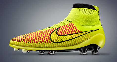 nike knitted football boots adidas and nike launch knitted sock football boots