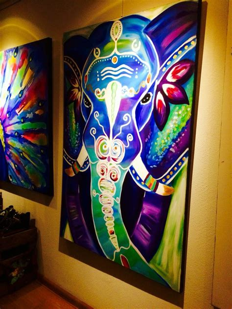 home decor painting ideas 25 best ideas about bohemian painting on 70s
