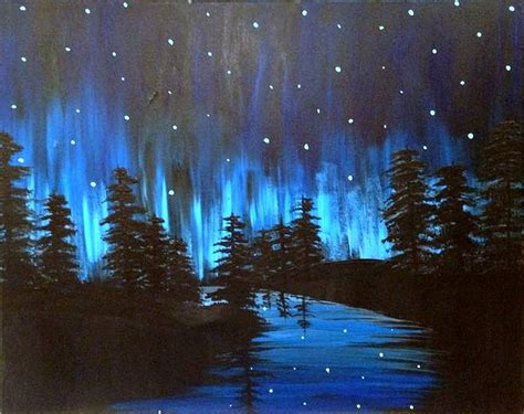paint nite anchorage paint nite on the river