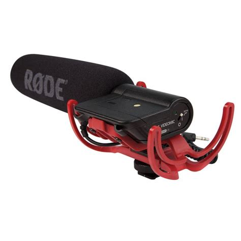 microfono para camaras microfono para camara videomic rode ebest