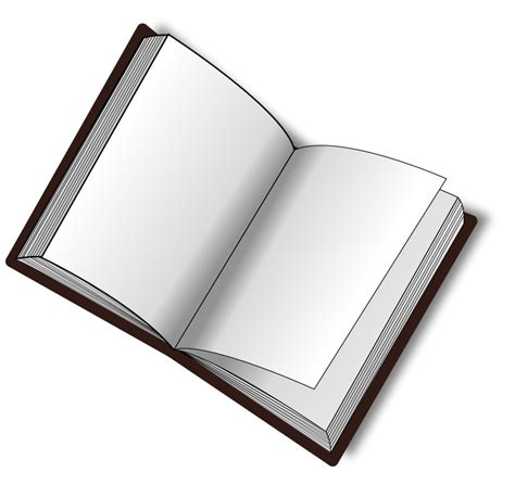 pictures of an open book book free stock photo illustration of an open book