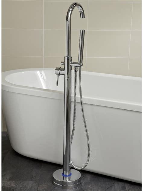freestanding bath shower freestanding bath shower mixer