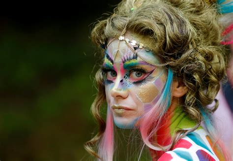 www painting festival world bodypainting festival in austria