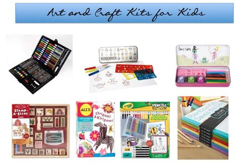arts and craft kits for best diy craft science kits momtrendsmomtrends