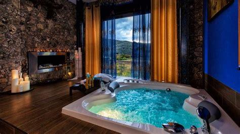 hoteles con jacuzzi en la habitacion malaga hoteles rurales con jacuzzi en la habitaci 243 n