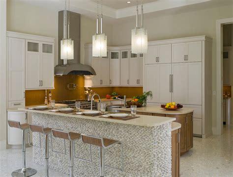 unique kitchen island lighting 15 distinct kitchen island lighting ideas home design lover