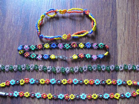 bead bracelets from the 90s the feisty flashback seed in the 90s