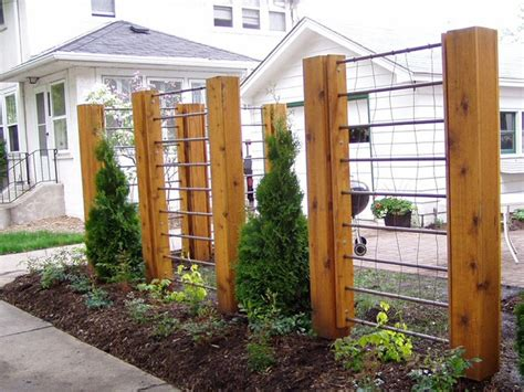 Kinds Of Garden Structures