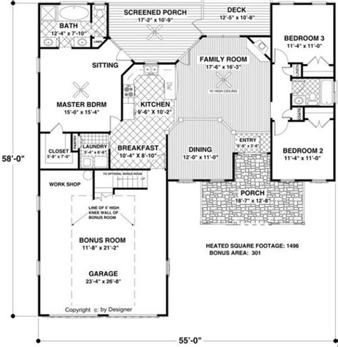 large kitchen house plans home plans with large kitchens