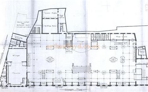 aquarium floor plan the grand organ in the royal aquarium and summer and