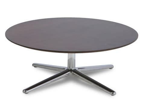 Round Dining Room Table Seats 8 bloom low coffee table by jori design david fox