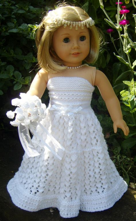18 inch doll clothes knitting patterns free american dolls and 18 inch doll clothes free crochet