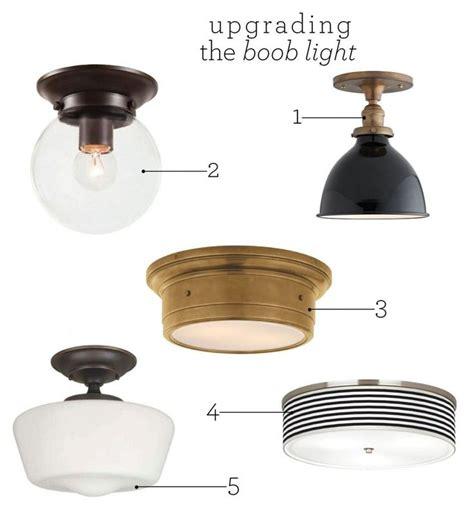 flush mount kitchen lighting fixtures best 25 flush mount lighting ideas on hallway