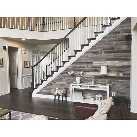 home interior accents best 25 reclaimed wood walls ideas on wood