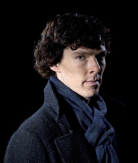 Sherlock 2.0 : Les adaptations récentes de Sherlock Holmes ... Benedict Cumberbatch As Sherlock