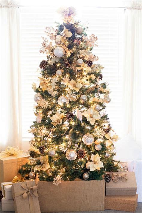 modelos de decoraciones de arboles de navidad decoraci 243 n de 225 rboles de navidad 2018 2019 208 ecoraideas