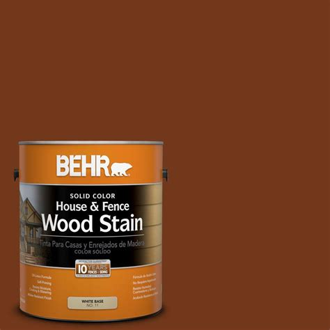 home depot paint behr behr 1 gal sc 130 california rustic solid color house