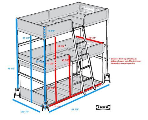 ikea beds bunk bed bunk bed diy ikea hackers ikea hackers