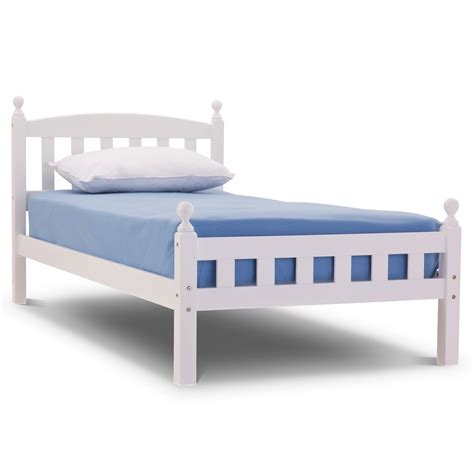bed frames with mattress florence wooden bed frame with mattress and bedding bale