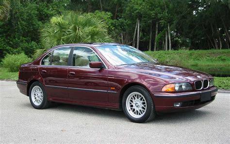 2000 Bmw 528i by 2000 Bmw 528i Premium Package
