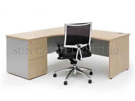 cheap l shaped office desks wholesale l shape office desk corner office table for used